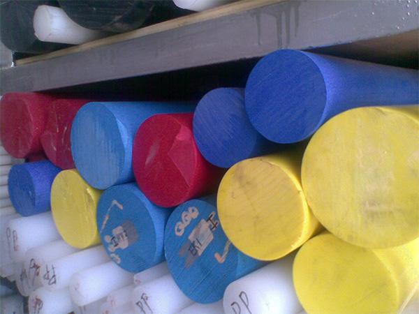 超高分子量聚乙烯棒颜色订做