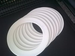 聚四氟乙烯垫圈