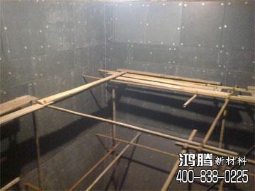 方仓煤仓衬板