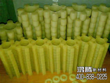 聚氨酯梅花垫