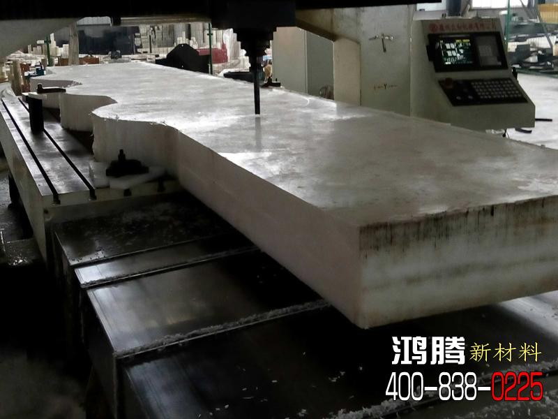 超高分子量聚乙烯屏蔽板