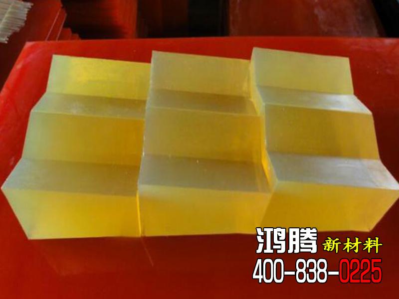 聚氨酯垫块