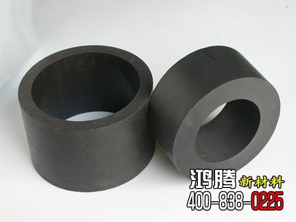 四氟碳纤填充制品