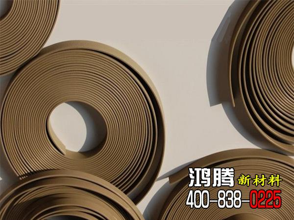四氟铜粉填充制品